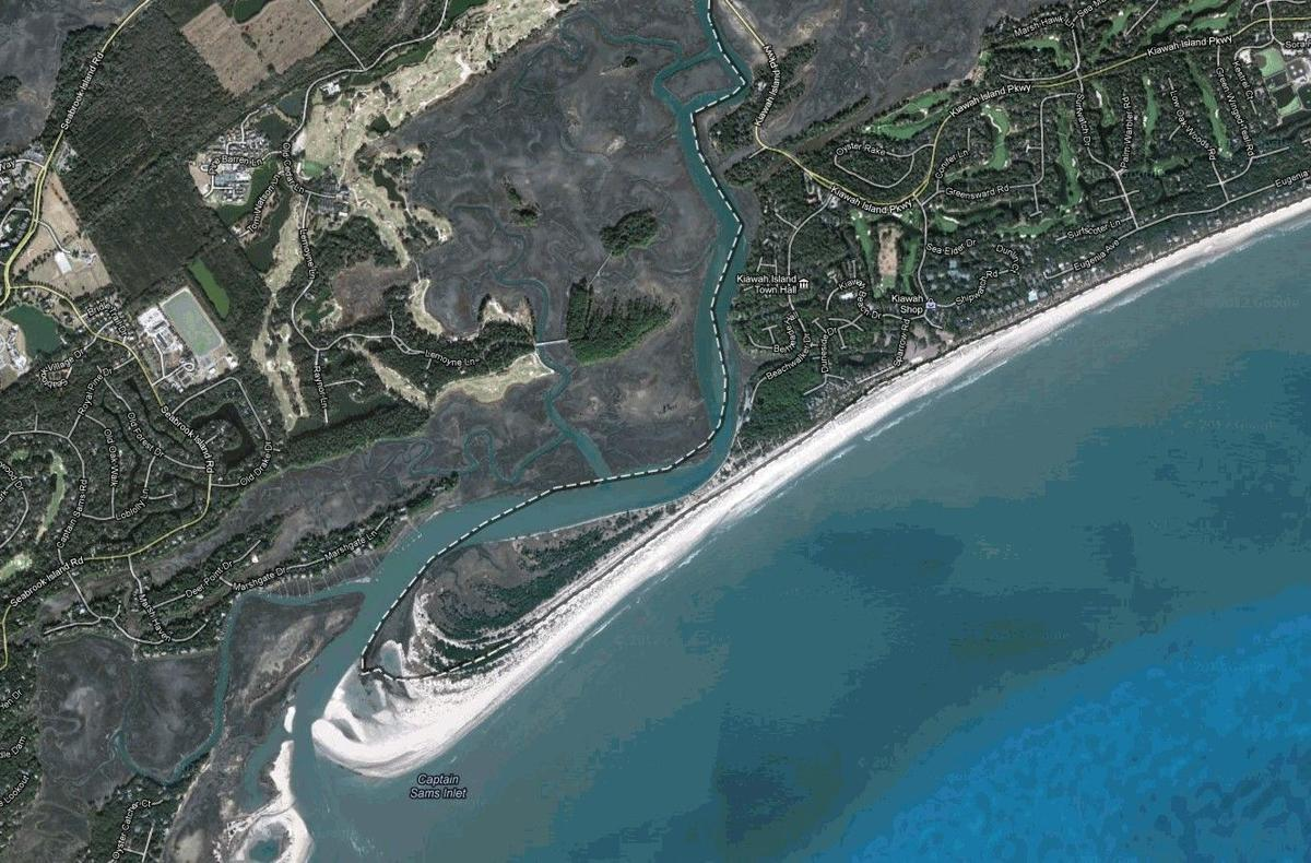 Buzz abounds over Kiawah settlement Rumors 'rampant' over details of lawsuit accord