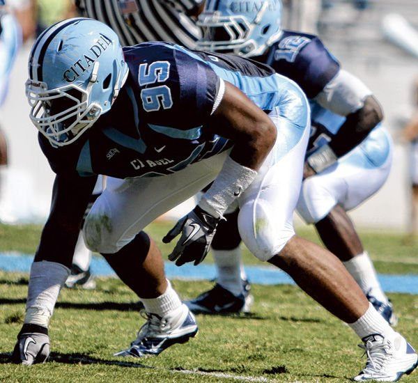 Free agent frenzy: Chisolm, King, Clanton and other state players sign with NFL teams