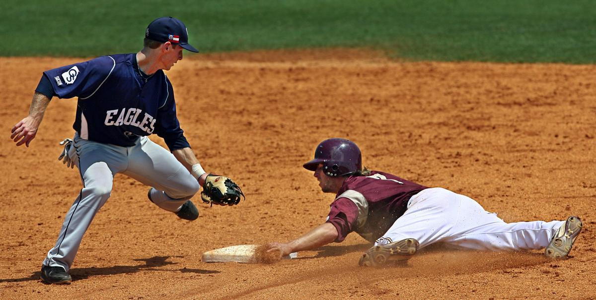 College of Charleston vs. Georgia Southern baseball