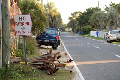Folly aims to get tough on parking scofflaws