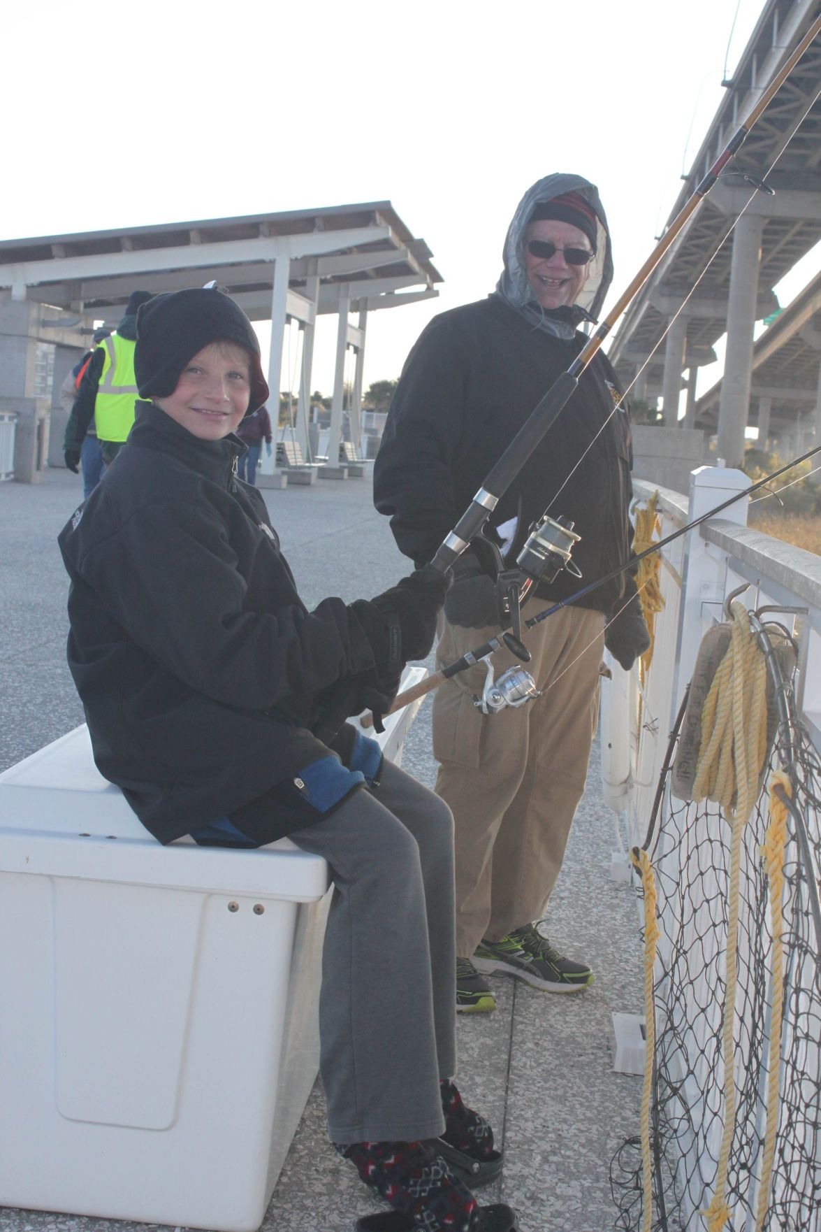 Upcoming youth fishing events are chances to learn