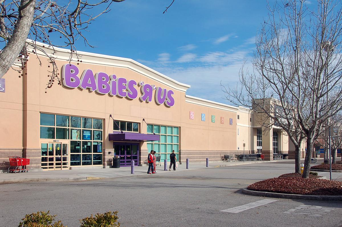 Toys r us closing stores including babies