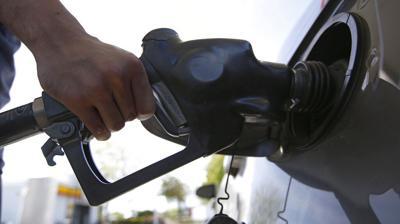 Gas Additive Shortage