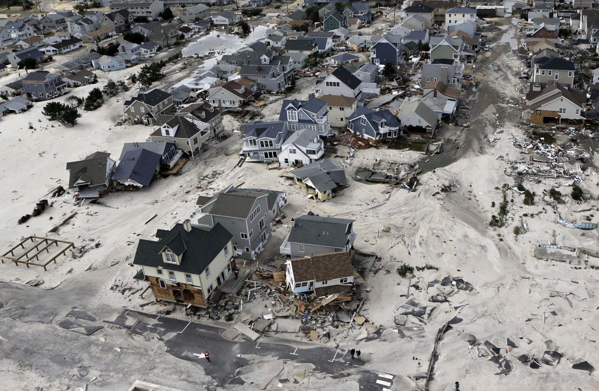Raising the alarm over rising seas