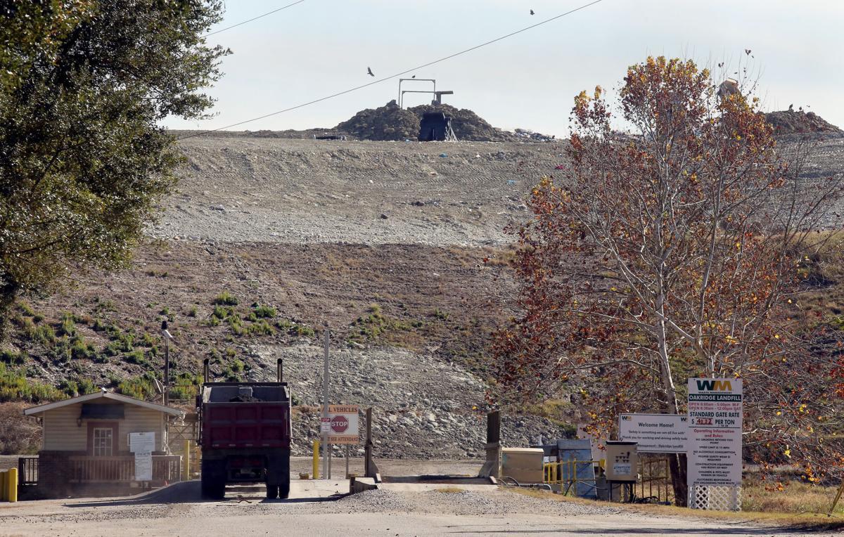 Oakridge Landfill (copy)