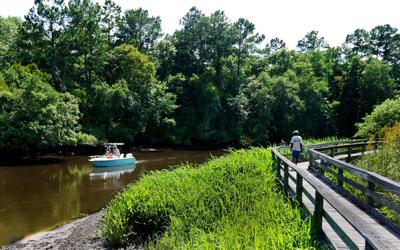 Dorchester County unveils vision for a parks system
