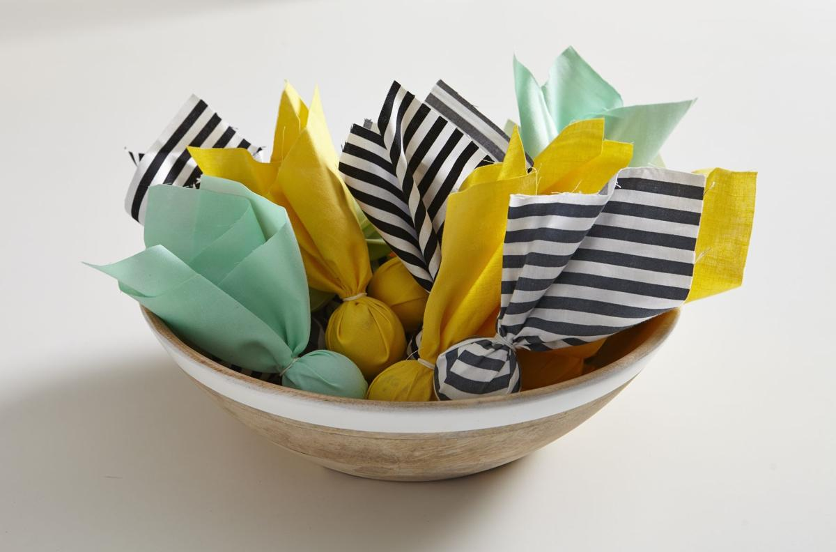 Craft some last-minute Super Bowl party fun