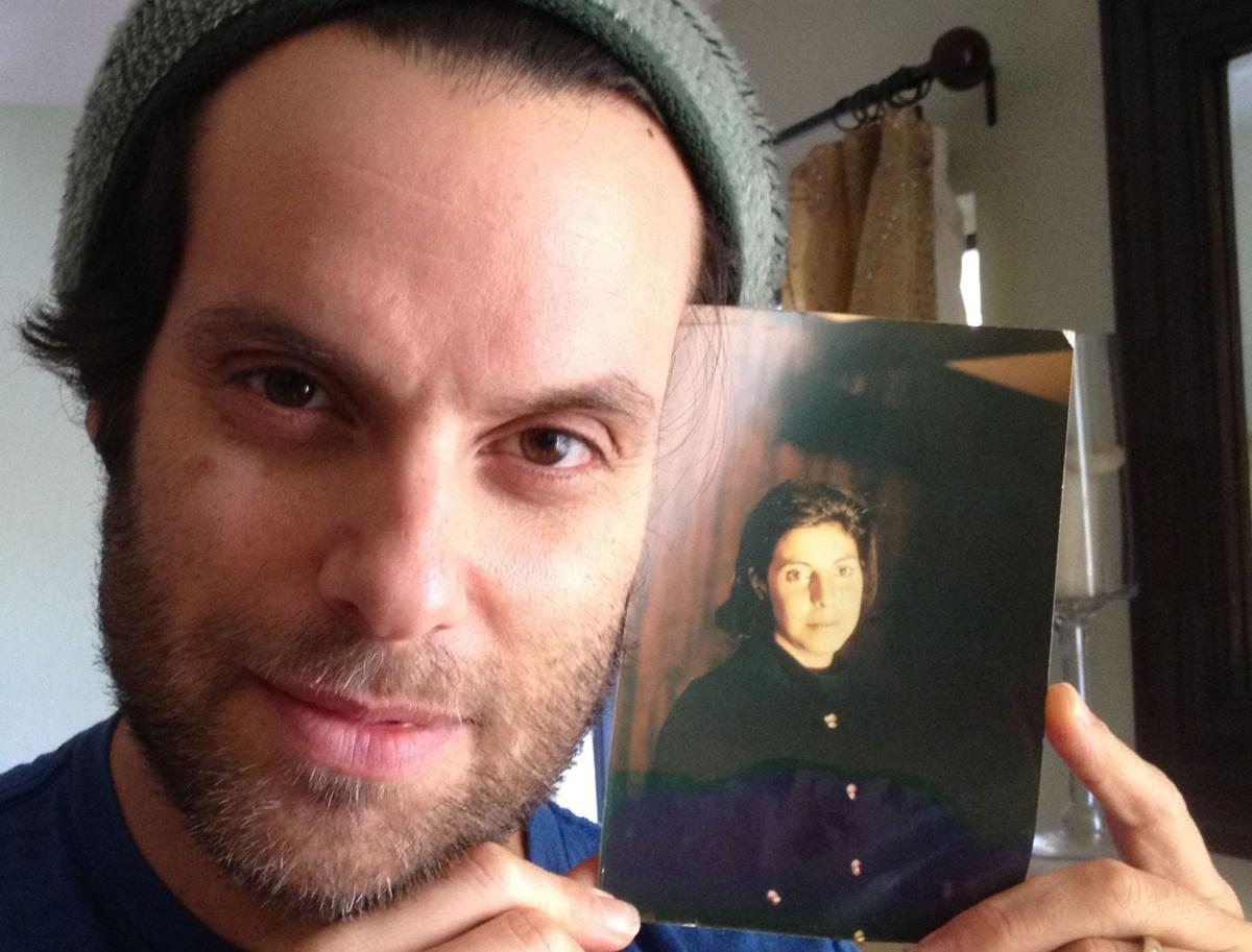 Local musician, yogi reaches out to other 'suicide victims'