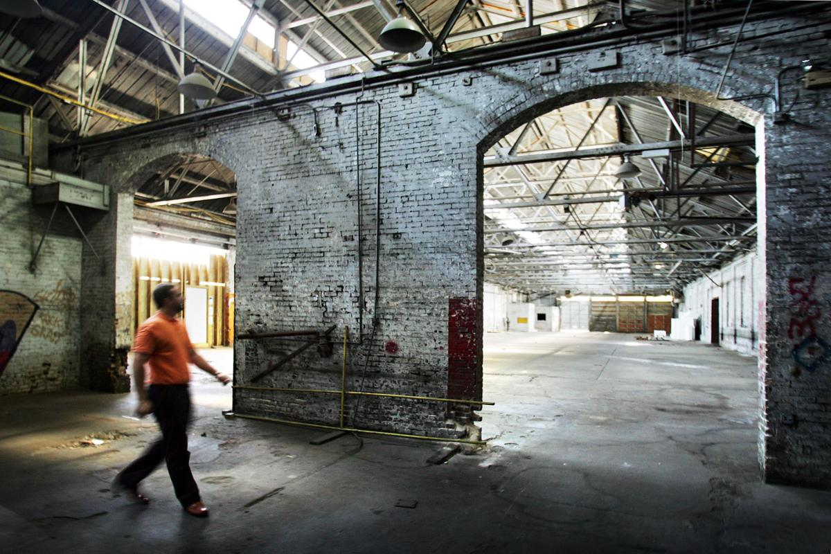 American college of the building arts to renovate and move for Renovating a barn into a house
