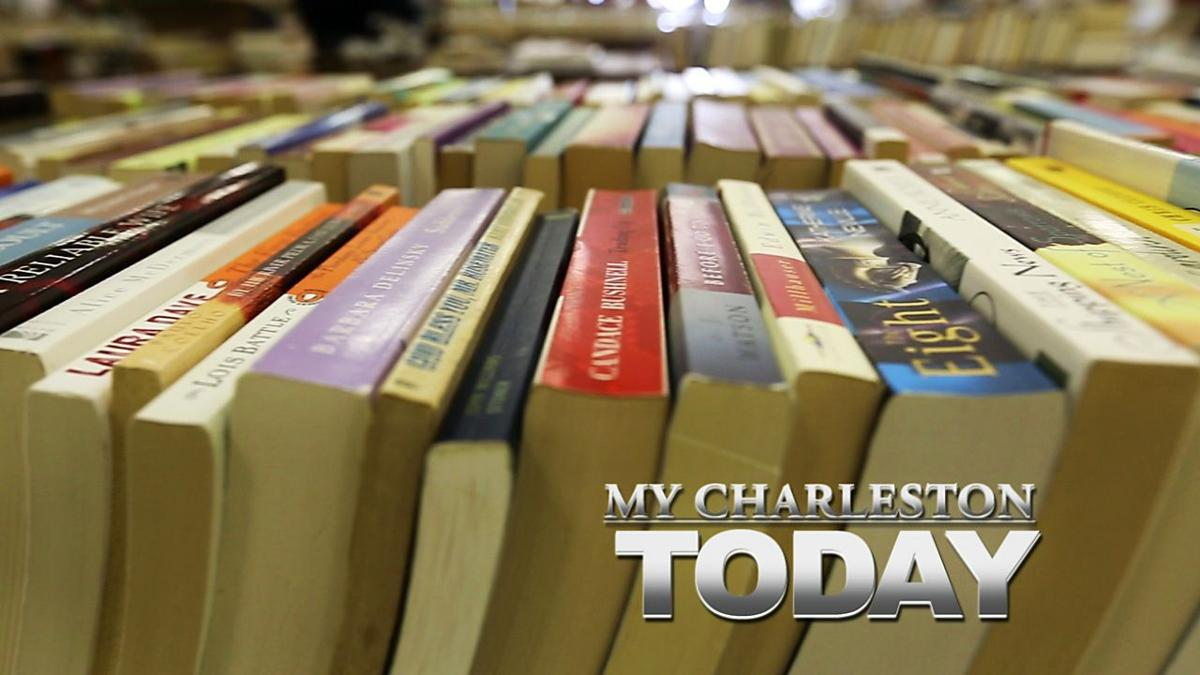 My Charleston Today: Friends of the Library book sale hits this weekend