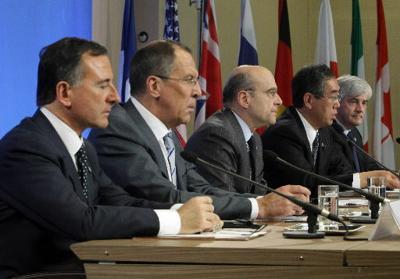 UN council negotiating no-fly resolution