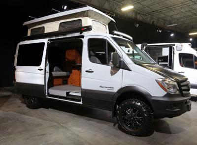Mercedes-Benz vans upfitter opening new facility in North Charleston