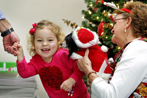 Waiting for a heart: High-tech pumps keep little girl alive in meantime