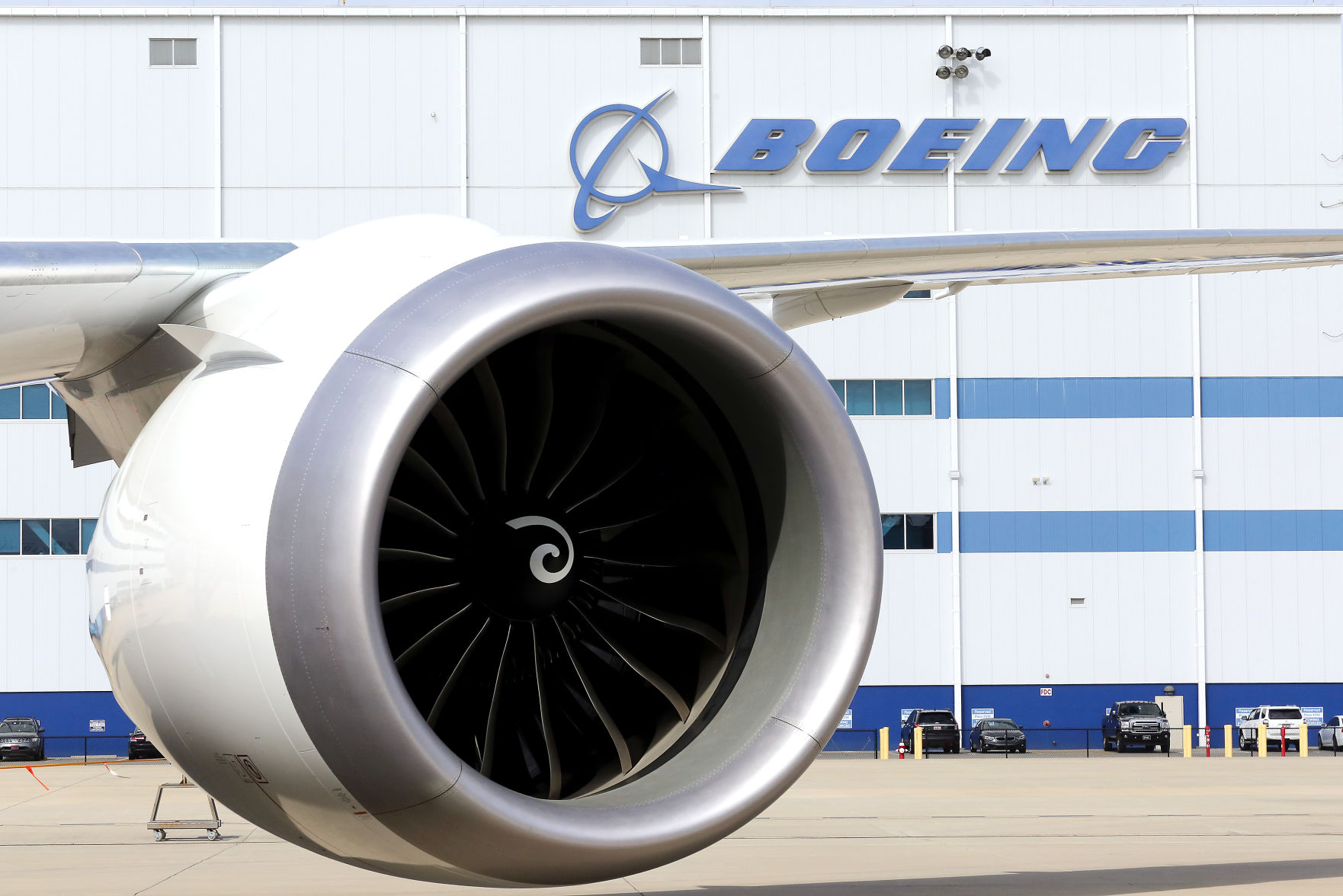 Revenue Estimates Analysis The Boeing Company (BA)