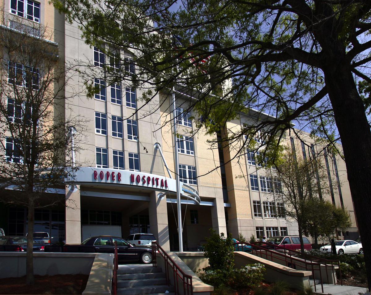 Roper Hospital