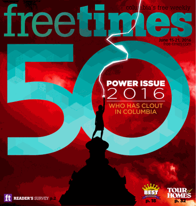 Power Issue 2016: Who Has Clout in Columbia