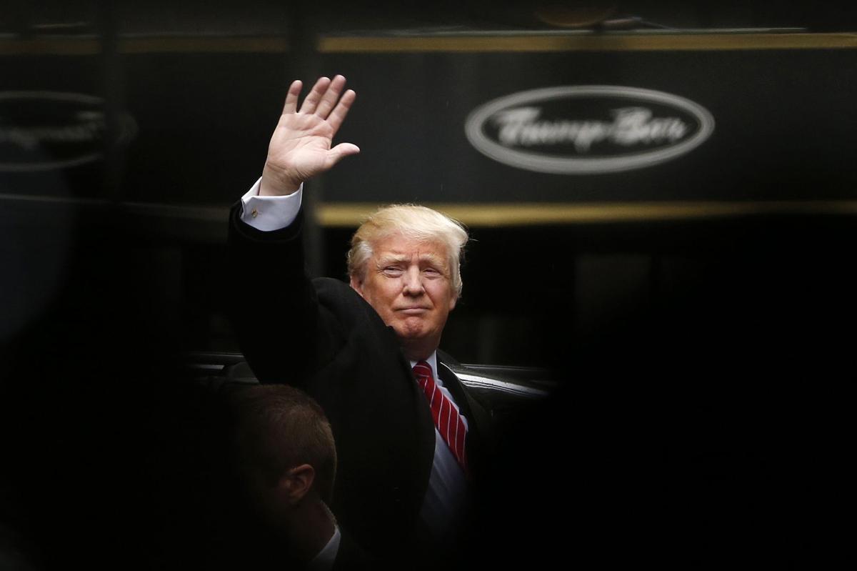 Candidates — even Trump — shift to delegate hunt