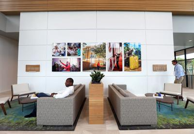 lobby blackbaud headquarters.jpg