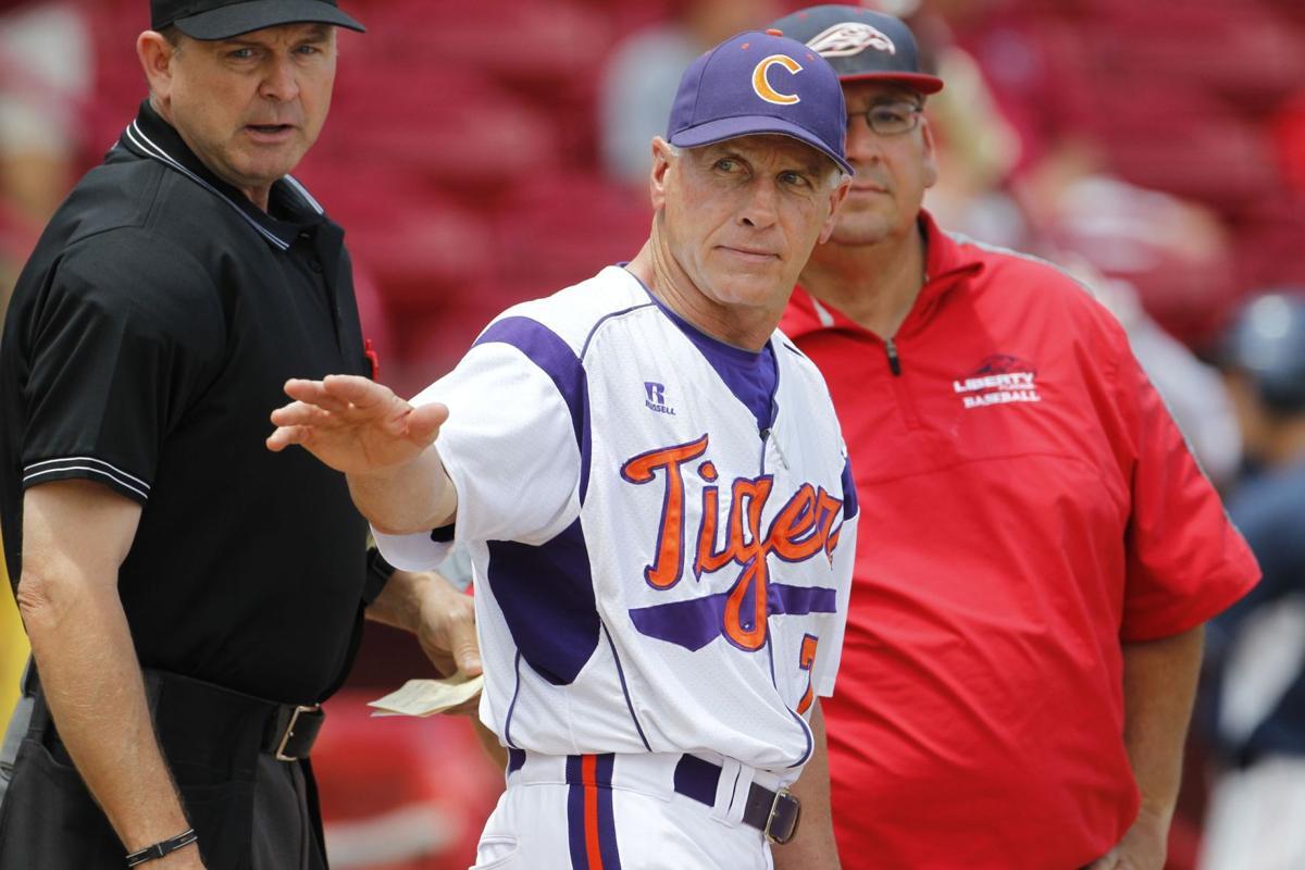 """""""I'm all in on this team"""": Leggett still believes in Clemson baseball"""