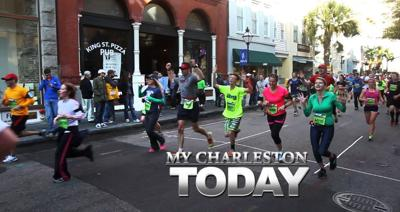 My Charleston Today: Getting ready for Charleston's biggest weekend
