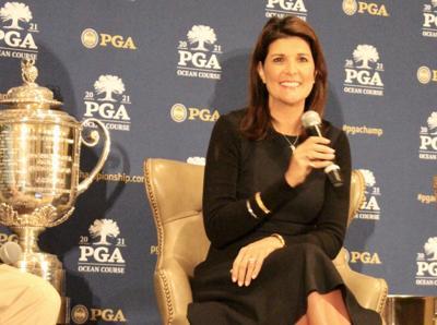 Nikki Haley PGA (copy) (copy)