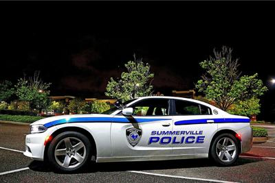 Summerville Police Department (copy)