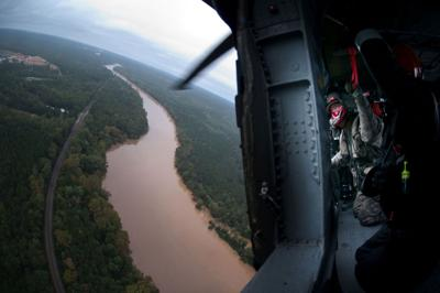 Looking back at record flooding in S.C. (copy)