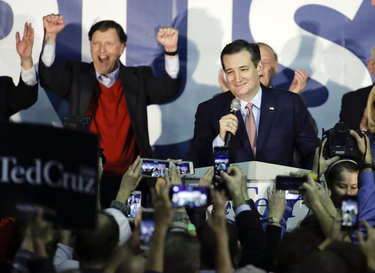 Palmetto Sunrise: Cruz visits S.C. after Iowa win