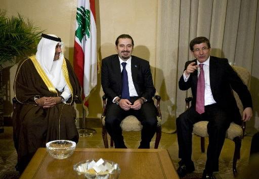 Saudi Arabia ends effort to mediate in LebanonSaudi Arabia ends effort to mediate in Lebanon