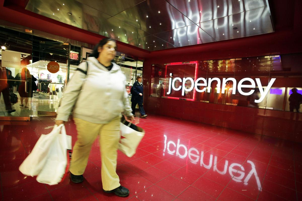 J.C. Penney ad apologizes to customers