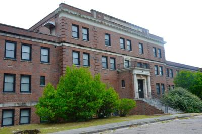 Deal to sell old Aiken County Hospital  could be finalized soon 1