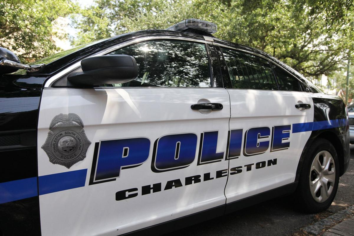 Charleston Police Arrest 16 Year Old One Of Three Suspects In
