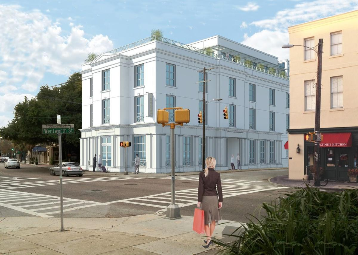 Kessler Collection breaks ground on Charleston hotel, its 1st in South Carolina