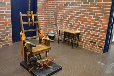 Electric Chair-South Carolina