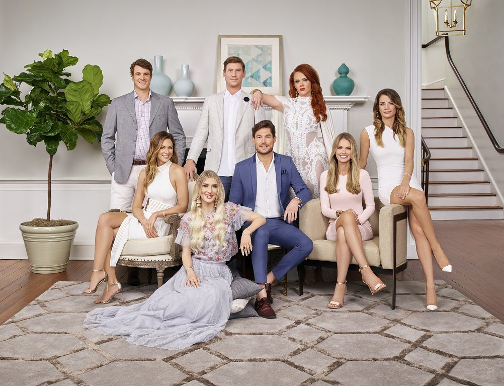 What to expect from Season 6 of Charleston-based Bravo show