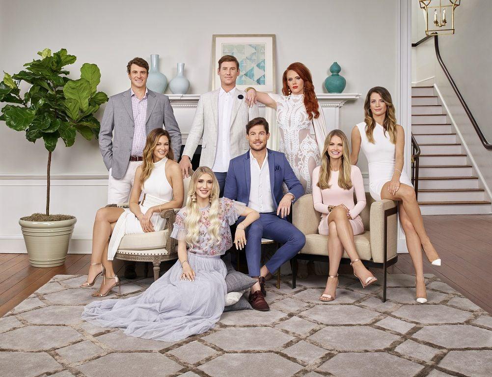 Southern Charm season 6 cast