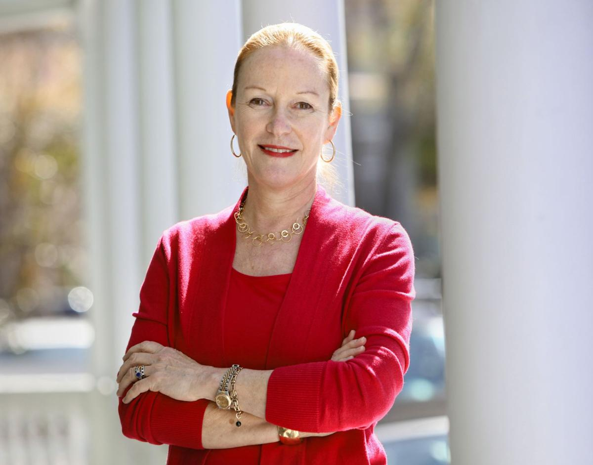 Charleston's women leaders urge others to assert their value in the workplaceEtta Pisano, first female MUSC medical school dean, balances work and familyFormer executive stresses confidence Woman works way up from fast-food grill to store owner
