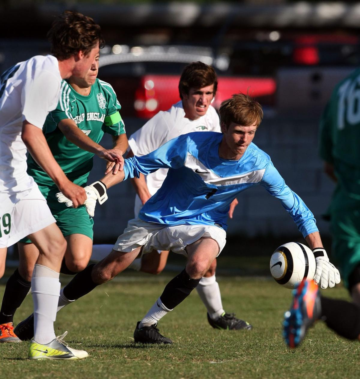 Lowcountry players dot all-state soccer teams