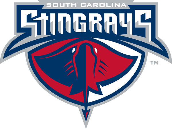 Stingrays shut out at Greenville