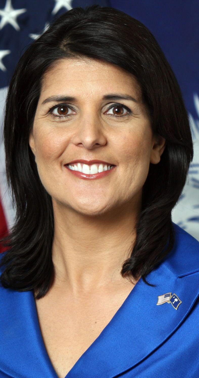Ethics member: Send Haley complaint to AG