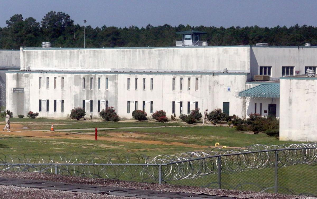 Lee Correctional Institution (copy)