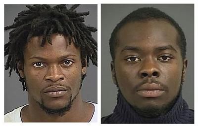 Charleston police arrest two more suspects in West Ashley burglary