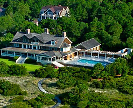 Kiawah Is. house sells for $14M
