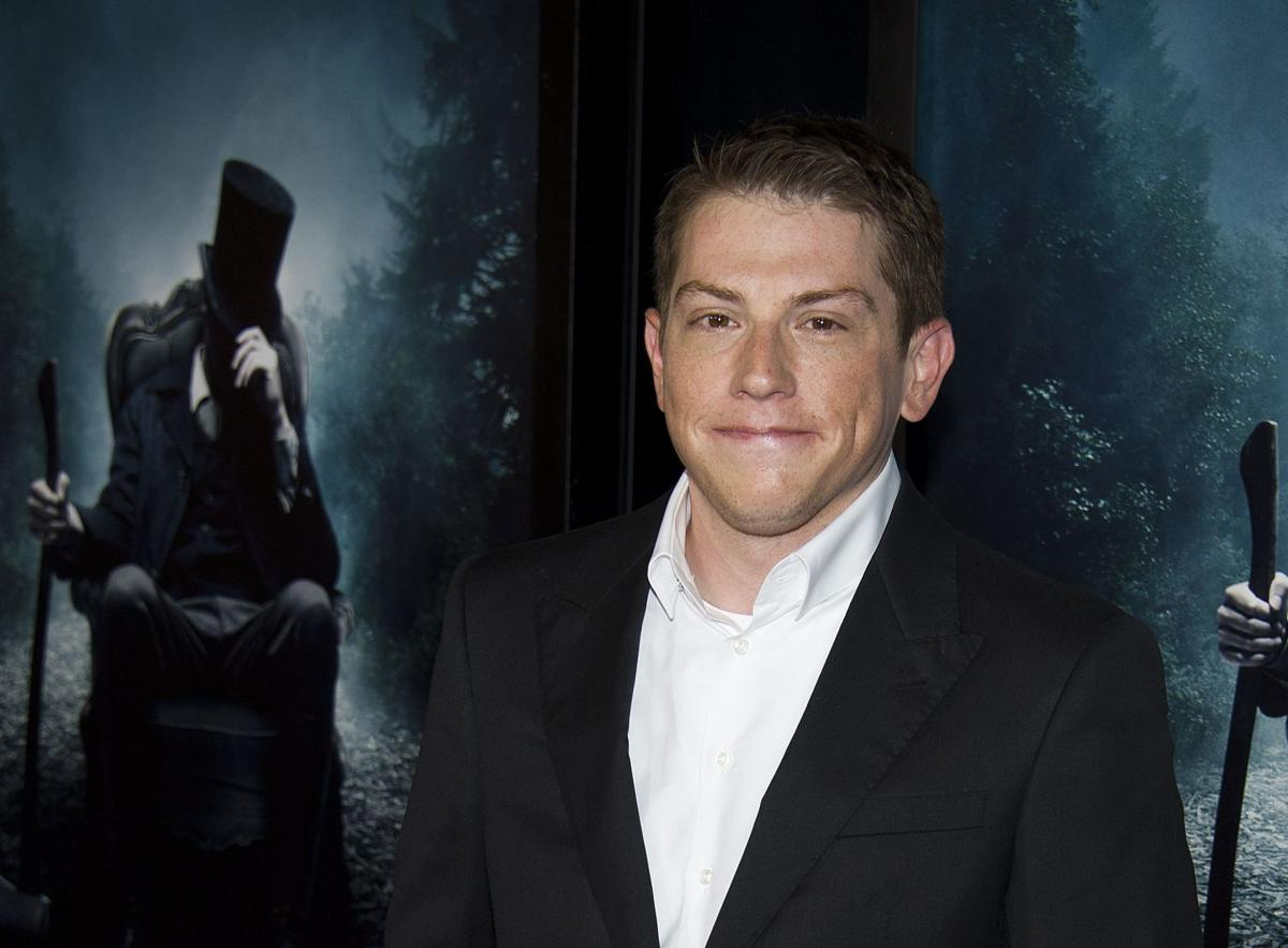 Seth Grahame-Smith keeps busy with varied career as writer and producer