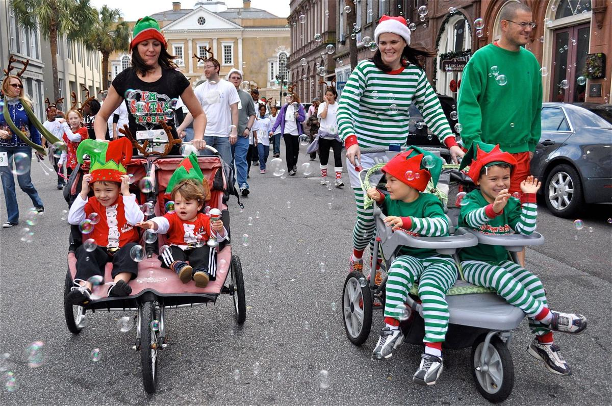 24th Reindeer Run kicks off big holiday weekend