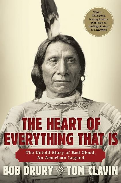 U.S. fight against Red Cloud committed 'for Civilization'