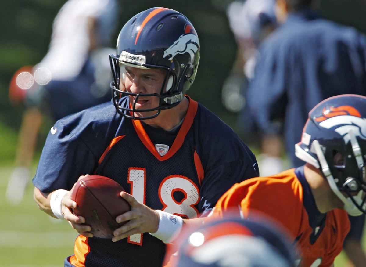 Peyton watch in Denver headlines preseason