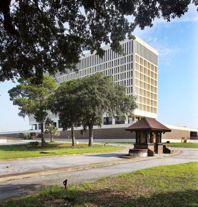 The former Charleston Naval Hospital (copy)