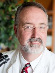 Robot and its West Ashley inventor head to Liberia to fight Ebola virus