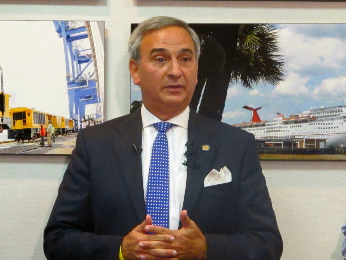 Port leaders get raises, bonuses amid booming business